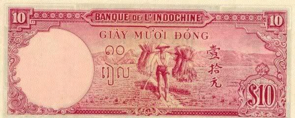 Tiền Ðông Dương Bộ Lư - 44