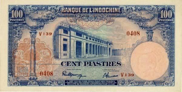 Tiền Ðông Dương Bộ Lư - 97