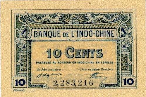 Tiền Ðông Dương Bộ Lư - 49