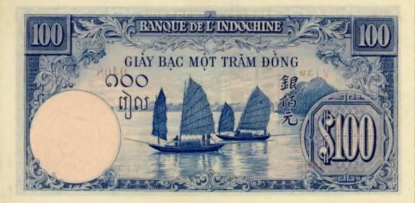 Tiền Ðông Dương Bộ Lư - 98