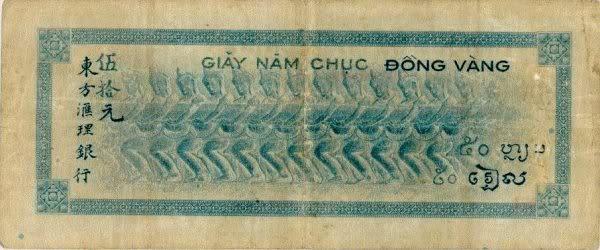 Tiền Ðông Dương Bộ Lư - 76