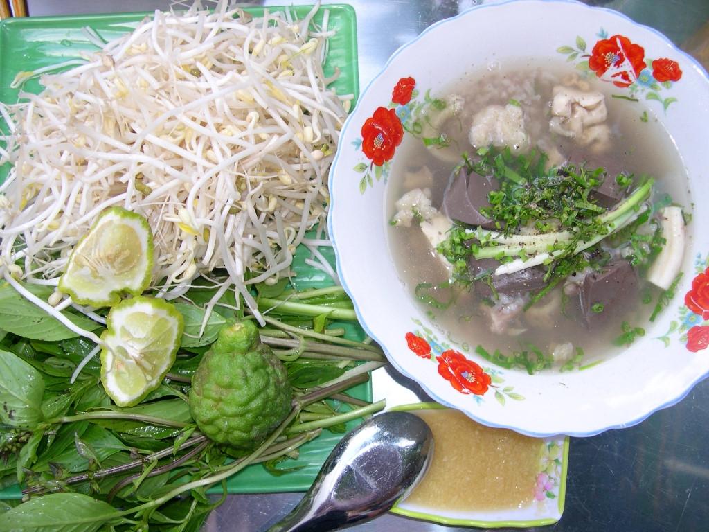 Cây Chúc (Chanh Thái Lan) - 11