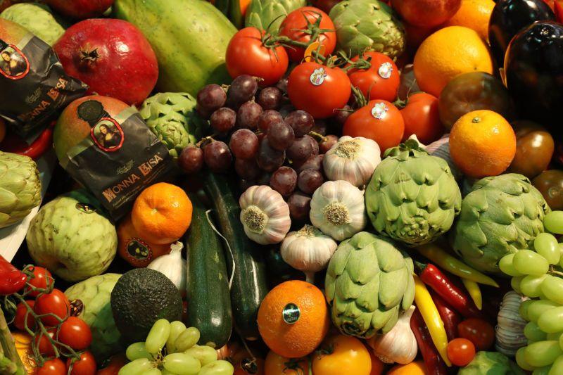 Liên quan giữa thực phẩm và ung thư - 1