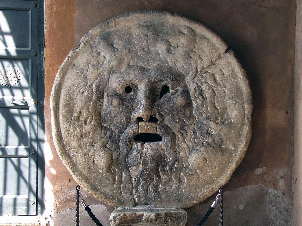 Những chốn hội ngộ tiền nhân ở Rome - 3