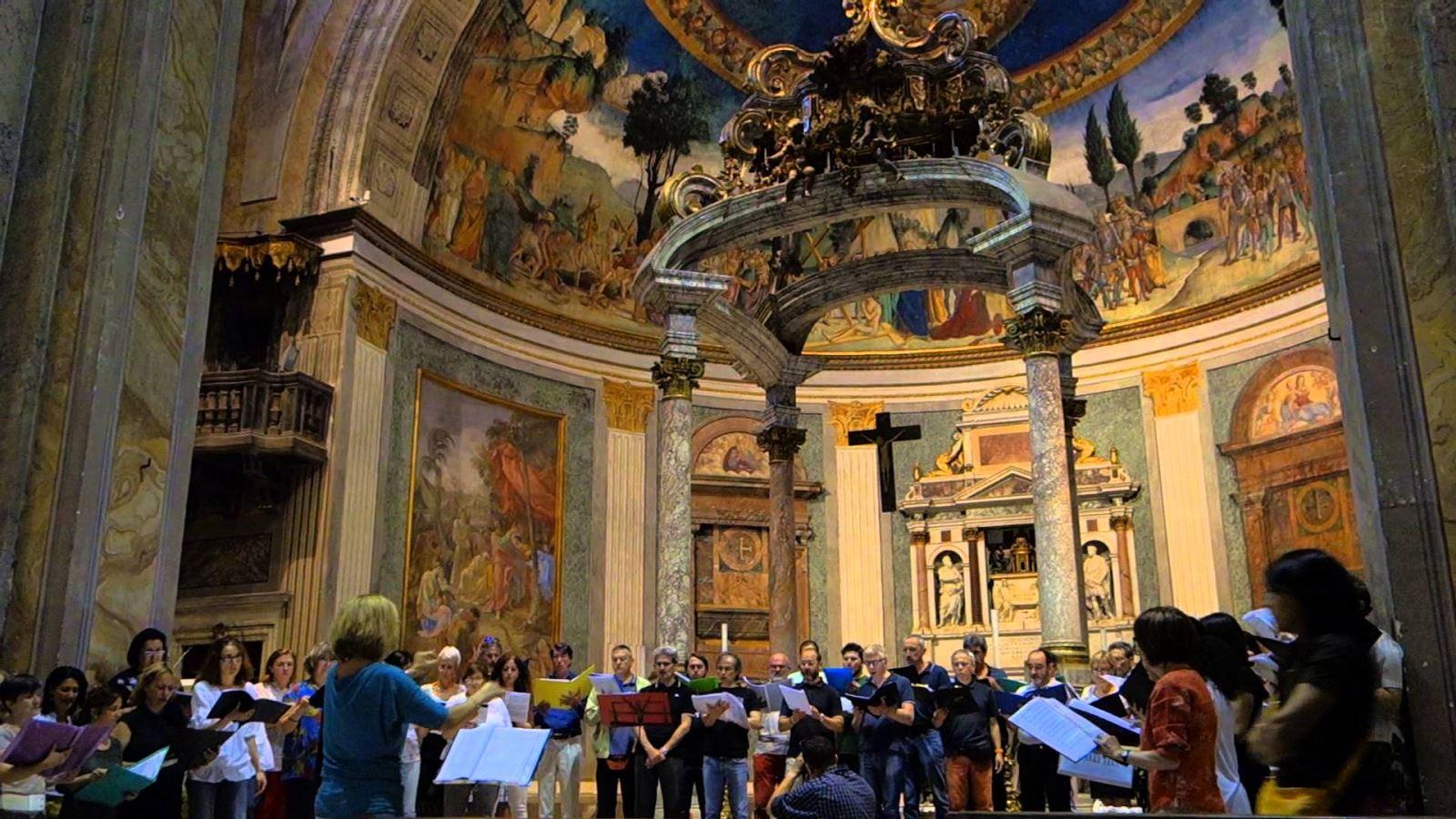 Những chốn hội ngộ tiền nhân ở Rome - 7