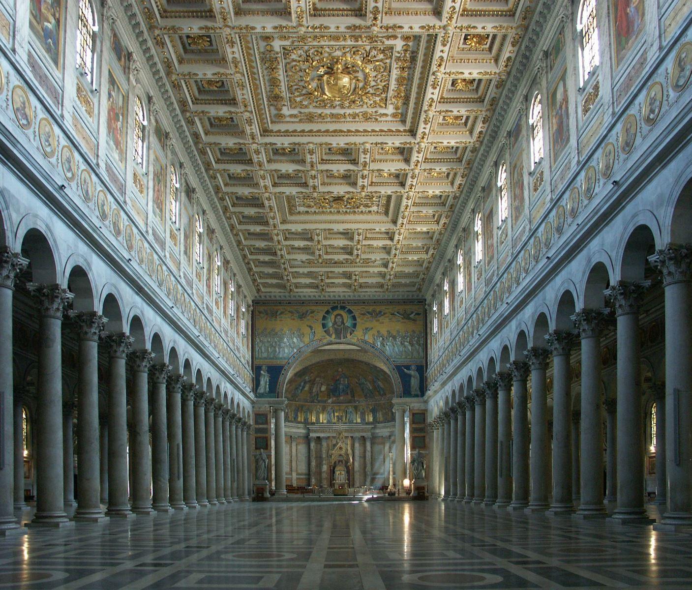 Những chốn hội ngộ tiền nhân ở Rome - 8