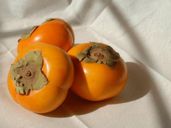 Những lợi ích sức khỏe của quả hồng giòn - 1