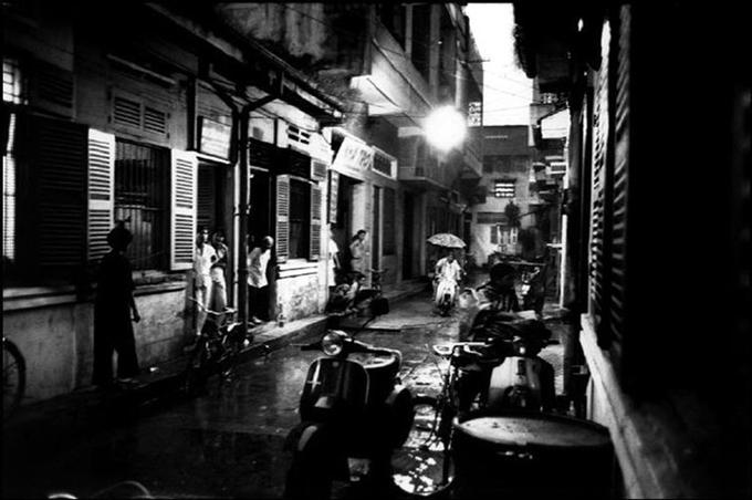 Chợ Lớn Sài Gòn qua ống kính người Pháp - 4