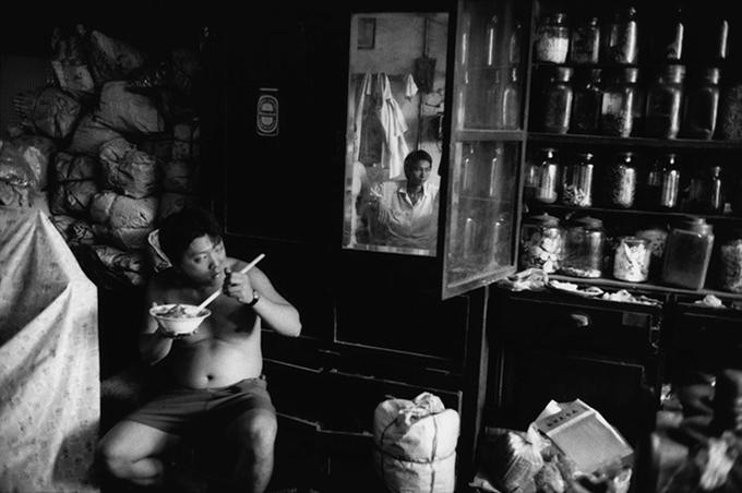 Chợ Lớn Sài Gòn qua ống kính người Pháp - 5