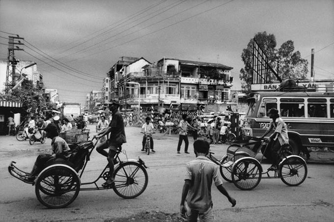 Chợ Lớn Sài Gòn qua ống kính người Pháp - 1