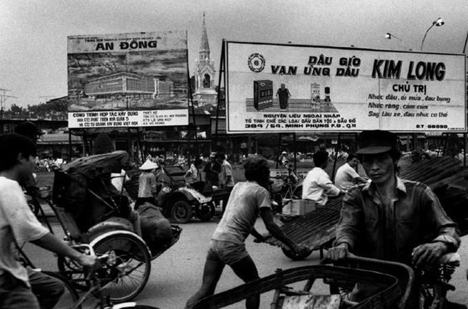 Chợ Lớn Sài Gòn qua ống kính người Pháp - 2