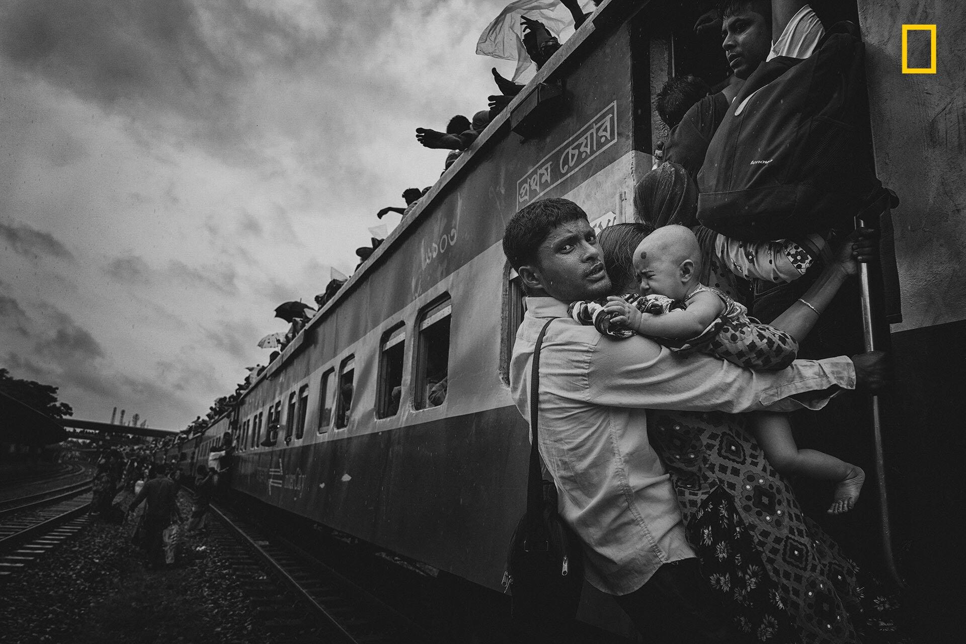 Cùng chiêm ngưỡng các bức ảnh đoạt giải ảnh du lịch của National Geographic 2018 - 11