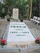Bác Sĩ Yersin, Người Bạn Và Ân Nhân Của Dân Việt - 5