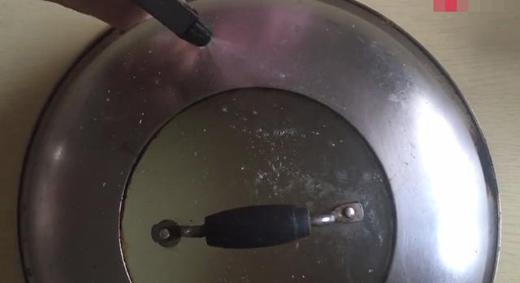 Đánh bay mọi vết bẩn trong nhà bếp - 9