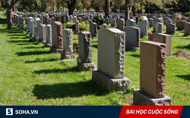 Đoạn văn trên bia mộ vô danh khiến cả thế giới chấn động - 1