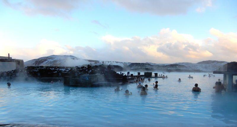 'Băng Hỏa Ðảo' Iceland có gì lạ? - 2