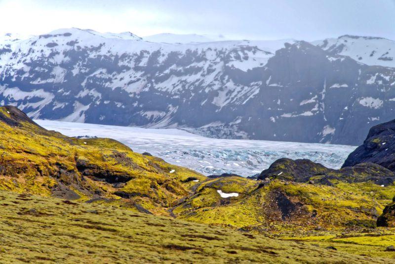 'Băng Hỏa Ðảo' Iceland có gì lạ? - 4