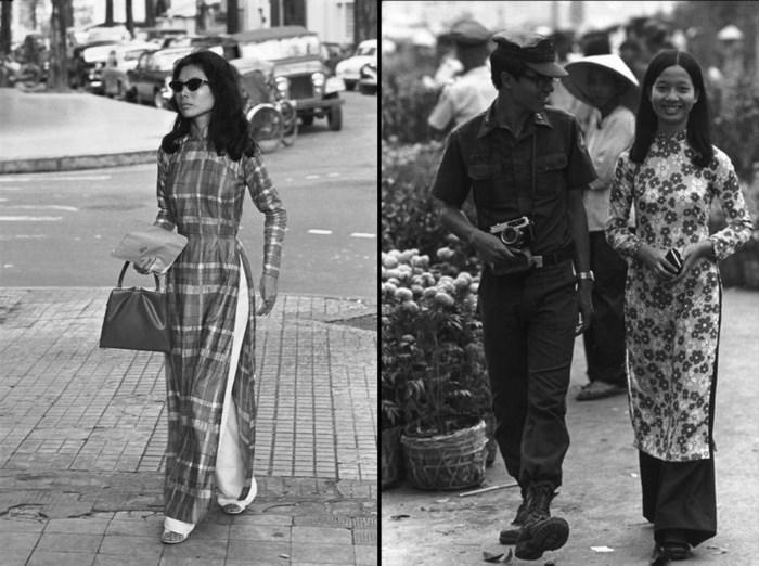 Nét đẹp đáng nhớ của phụ nữ Sài Gòn trước 1975 - 9