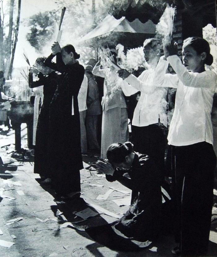 Nét đẹp đáng nhớ của phụ nữ Sài Gòn trước 1975 - 3