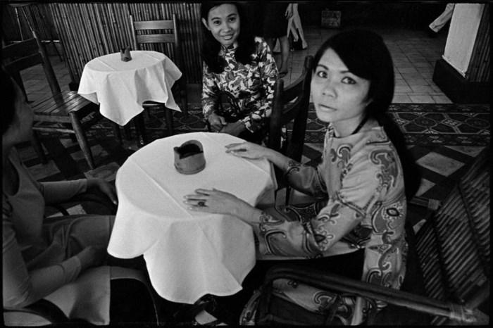 Nét đẹp đáng nhớ của phụ nữ Sài Gòn trước 1975 - 12