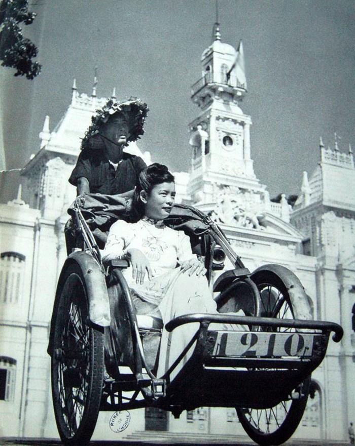 Nét đẹp đáng nhớ của phụ nữ Sài Gòn trước 1975 - 1