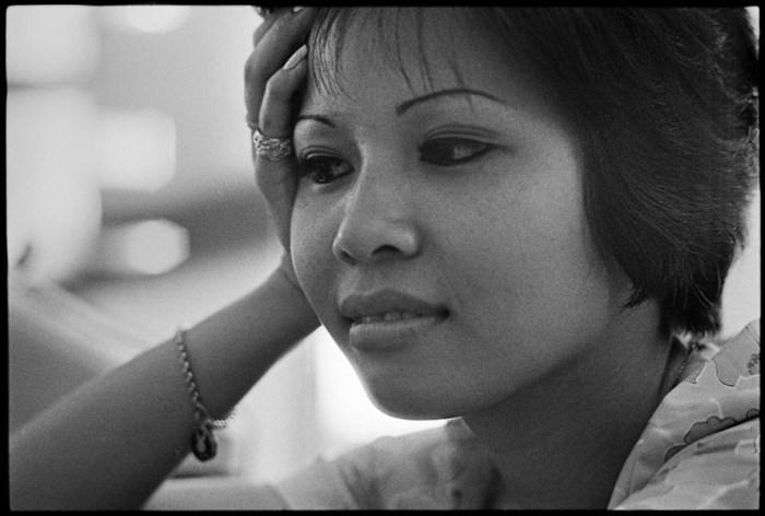 Nét đẹp đáng nhớ của phụ nữ Sài Gòn trước 1975 - 11