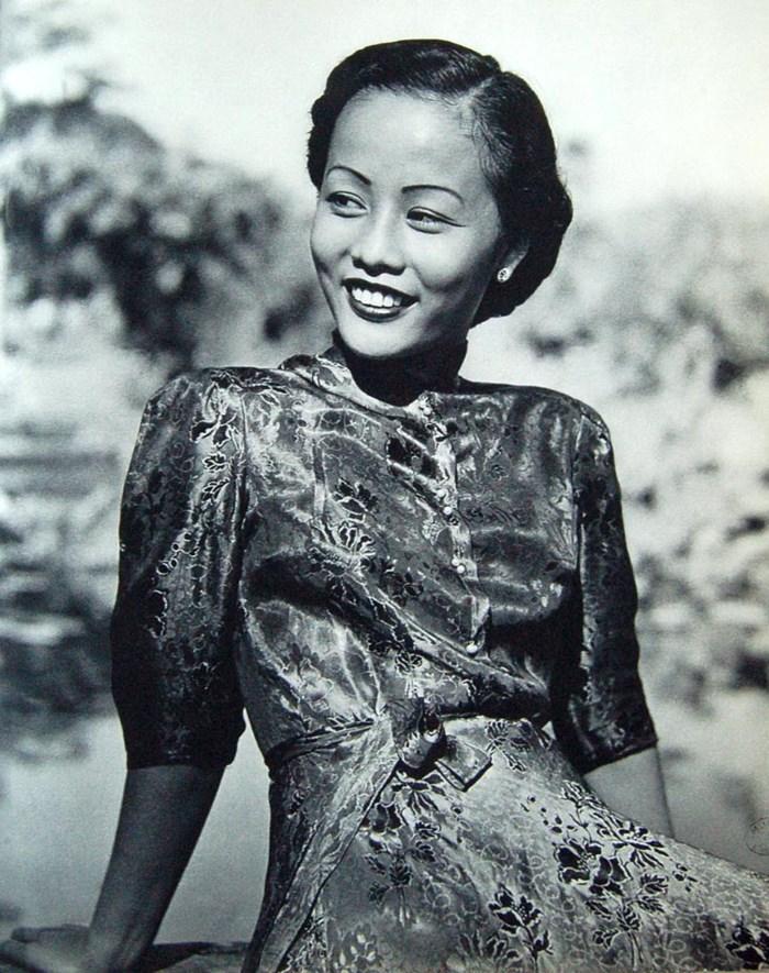 Nét đẹp đáng nhớ của phụ nữ Sài Gòn trước 1975 - 2