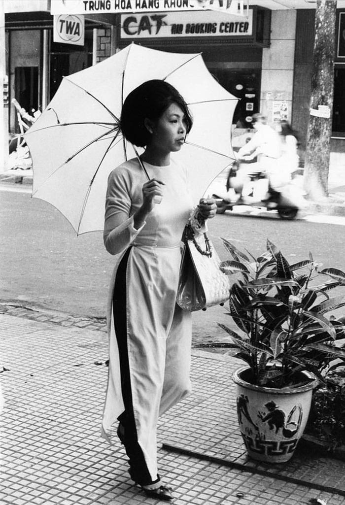 Nét đẹp đáng nhớ của phụ nữ Sài Gòn trước 1975 - 10