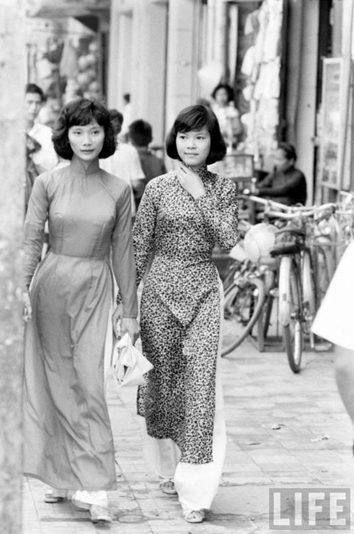Nét đẹp đáng nhớ của phụ nữ Sài Gòn trước 1975 - 4
