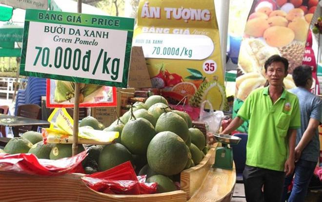 Việt Nam vứt vỏ bưởi nhưng Thái Lan chế biến ra đặc sản tiền triệu - 12