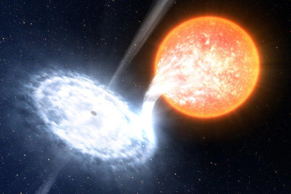 10 sự thật hấp dẫn về lỗ đen - 8