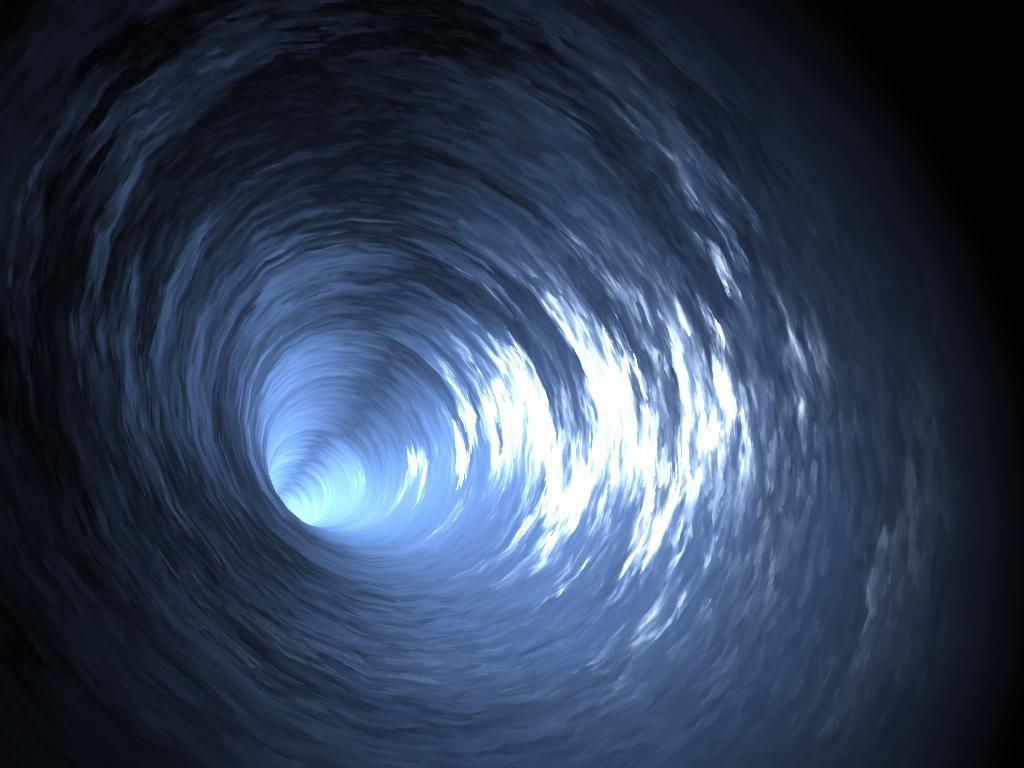 Nếu bạn rớt vào lỗ đen? - 9