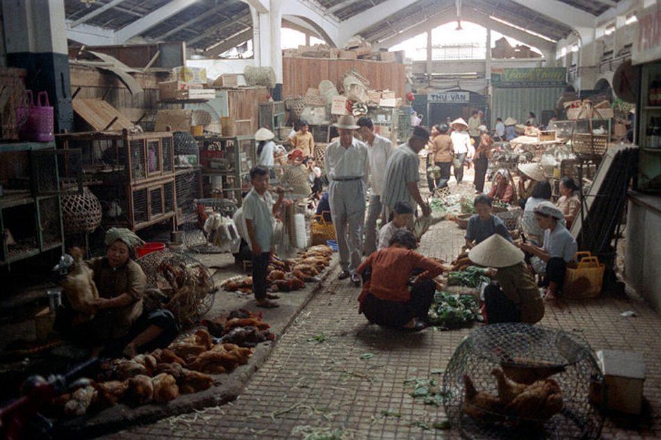 Sài Gòn thập niên 70 qua ống kính nhiếp ảnh gia Mỹ - 3