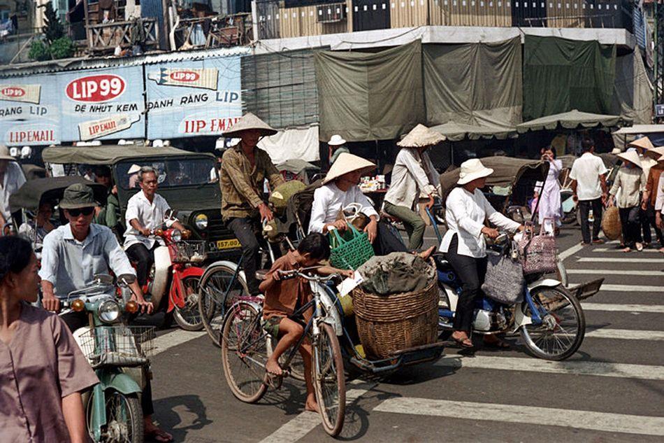 Sài Gòn thập niên 70 qua ống kính nhiếp ảnh gia Mỹ - 6