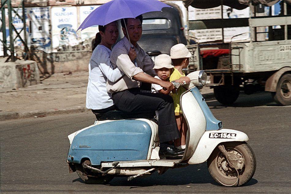 Sài Gòn thập niên 70 qua ống kính nhiếp ảnh gia Mỹ - 15