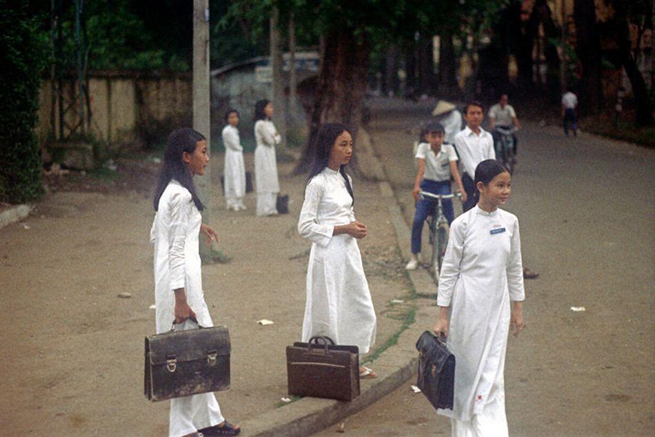 Sài Gòn thập niên 70 qua ống kính nhiếp ảnh gia Mỹ - 8