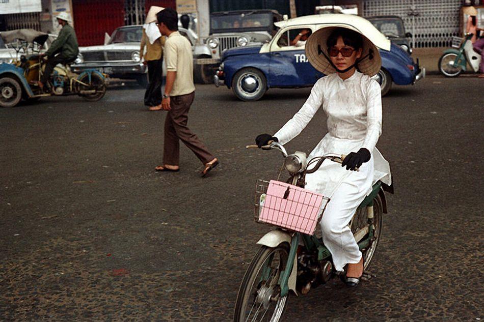 Sài Gòn thập niên 70 qua ống kính nhiếp ảnh gia Mỹ - 7