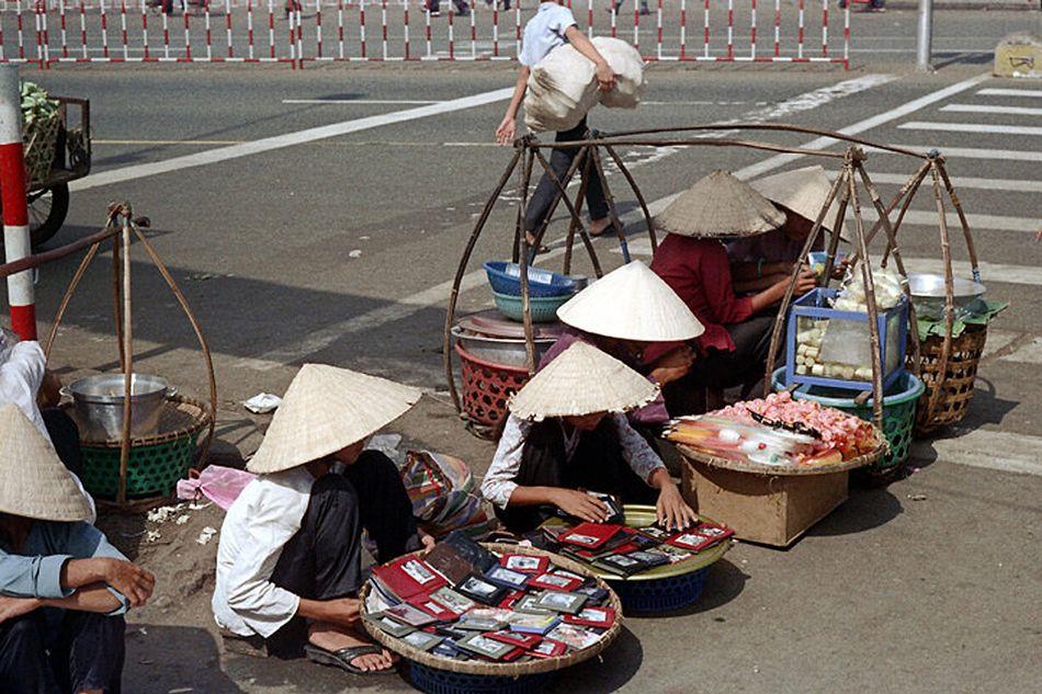 Sài Gòn thập niên 70 qua ống kính nhiếp ảnh gia Mỹ - 4