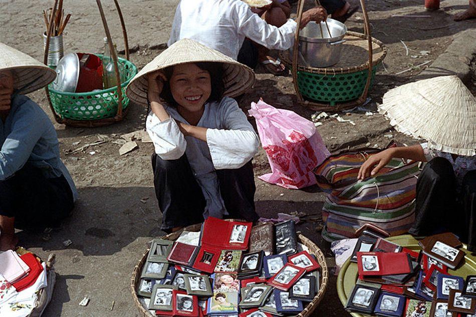 Sài Gòn thập niên 70 qua ống kính nhiếp ảnh gia Mỹ - 5