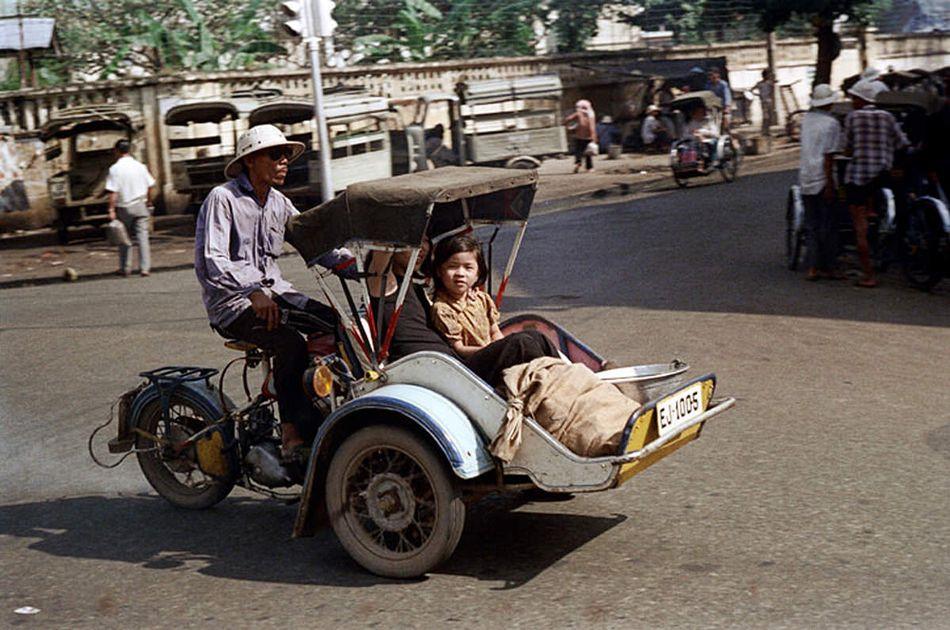 Sài Gòn thập niên 70 qua ống kính nhiếp ảnh gia Mỹ - 12