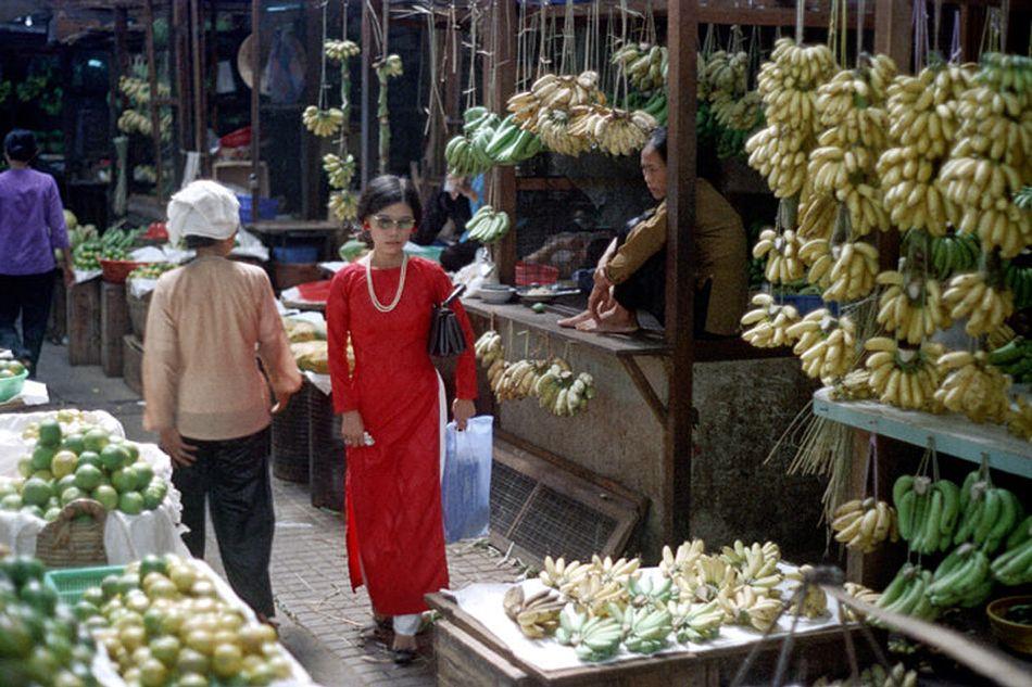 Sài Gòn thập niên 70 qua ống kính nhiếp ảnh gia Mỹ - 2