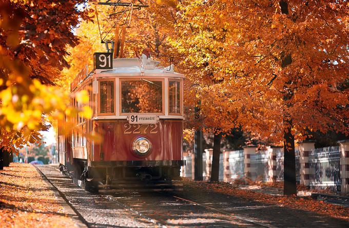 10 thành phố có mùa thu đẹp ở châu Âu - 9