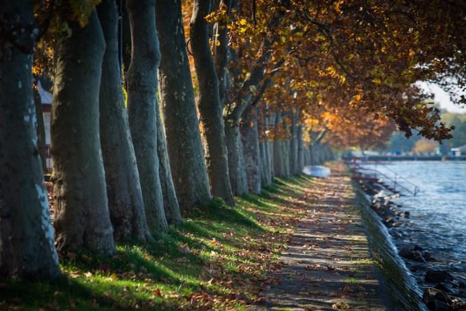 10 thành phố có mùa thu đẹp ở châu Âu - 10