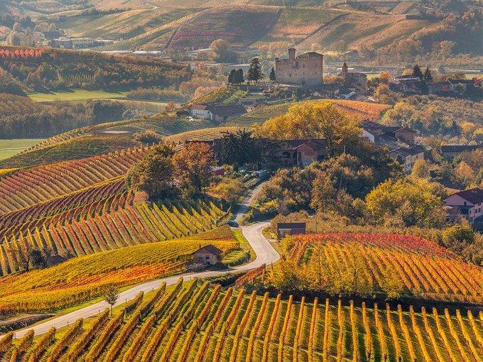 10 thành phố có mùa thu đẹp ở châu Âu - 5