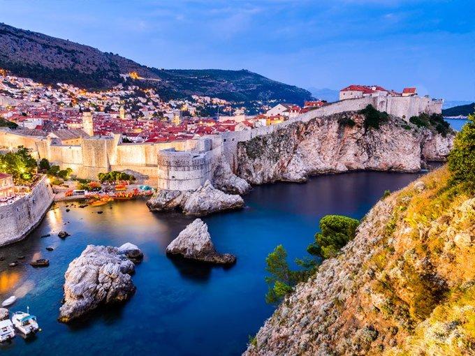 10 thành phố có mùa thu đẹp ở châu Âu - 4