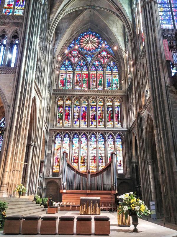 Mùa Noel đi thăm thành phố Metz - 6