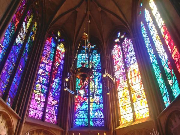 Mùa Noel đi thăm thành phố Metz - 9