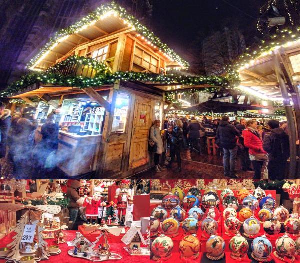Mùa Noel đi thăm thành phố Metz - 2