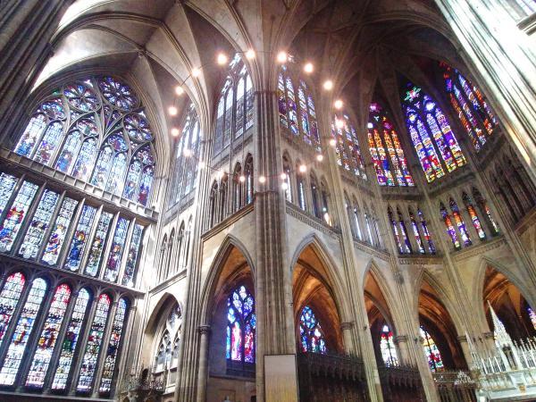 Mùa Noel đi thăm thành phố Metz - 7