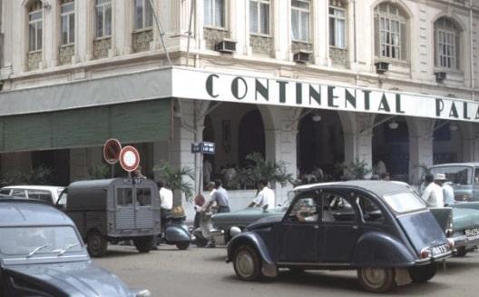 Sài Gòn xưa: Chuyện taxi con cóc - 12